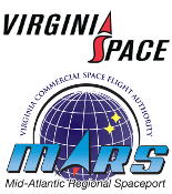 Image: Virginia Space