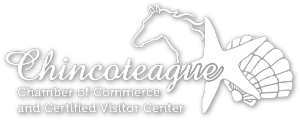 Image: Proud Member of the Chincoteague Chamber