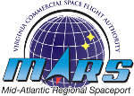 Image: MARS Mid-Atlantic Regional Spaceport